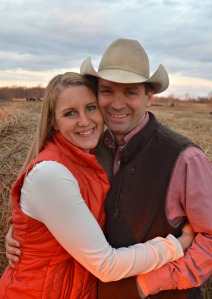 Michael and Stacey Simpson of McMinnville, TN.