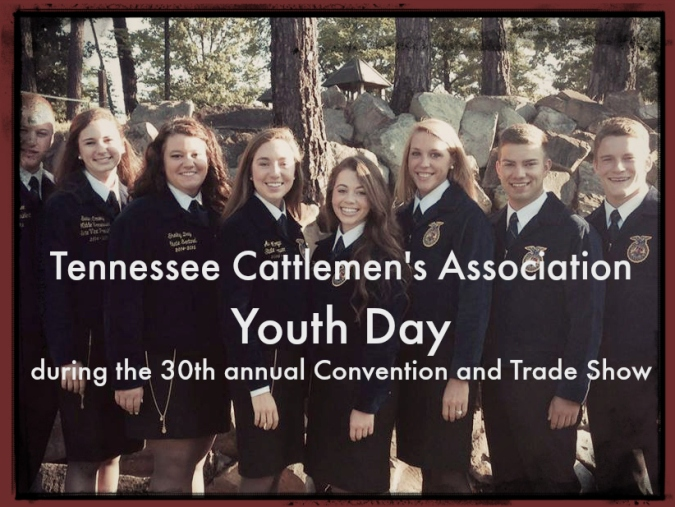TN FFA-youth day