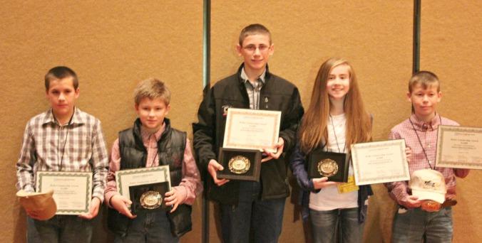 Heifer Scholarship 1