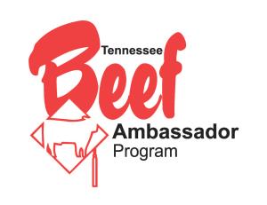 beef ambassador logo