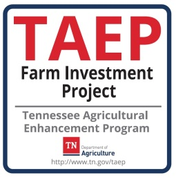 TAEP Project Sign
